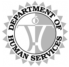 Department of Human Services Hawaii Logo