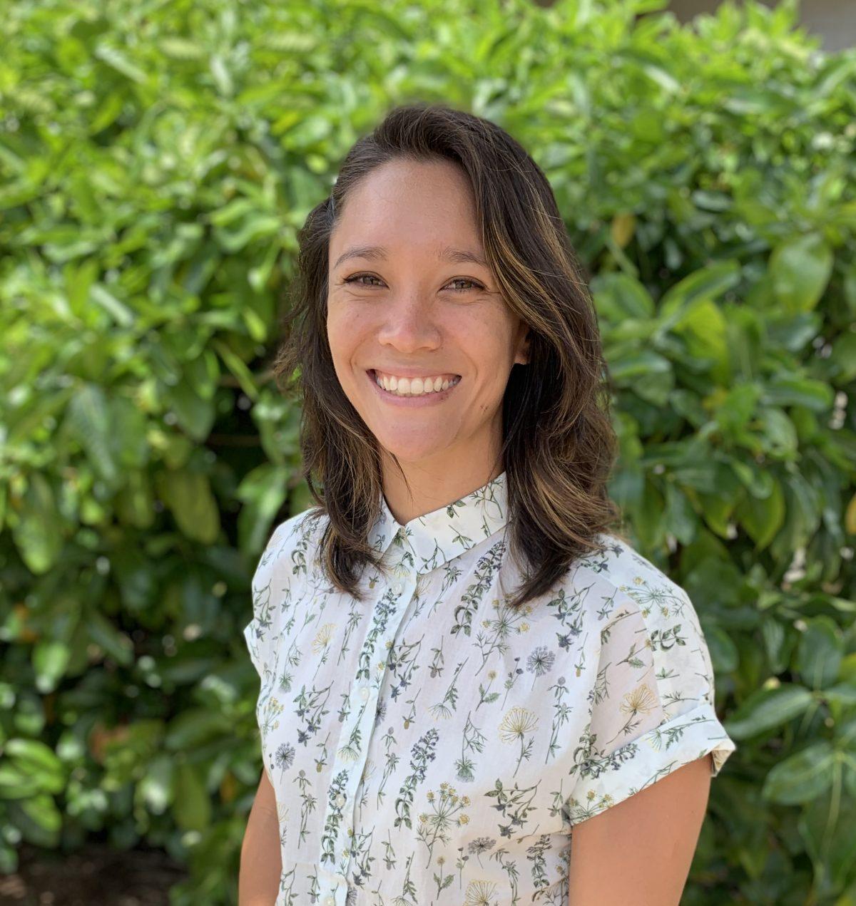 Lauren Lum Ho