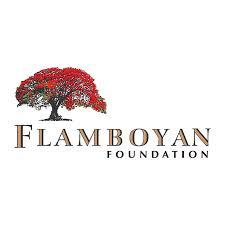 Flaboyan Foudnation: Logo.