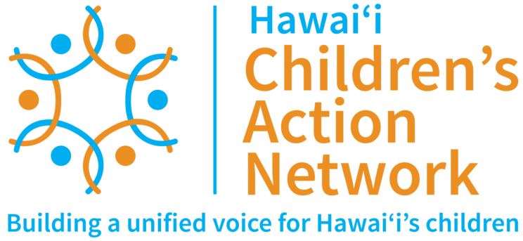 Hawai'i Children's Action Network; Parent Leadership Training Institute
