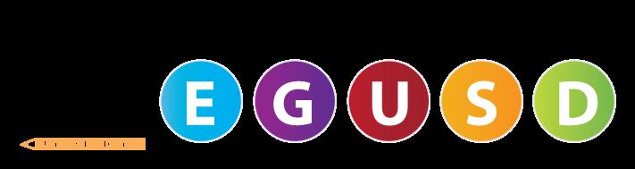 EGUSD Logo: Elk Grove