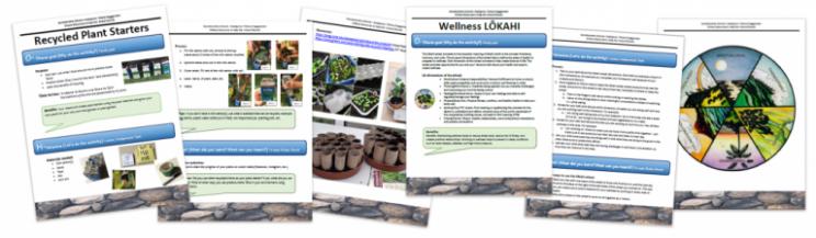 Kamehameha Schools Resources