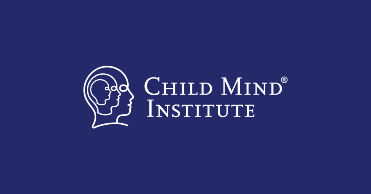 Child Mind Institute, For Families