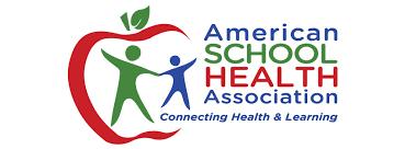 Logo of American School Health Association