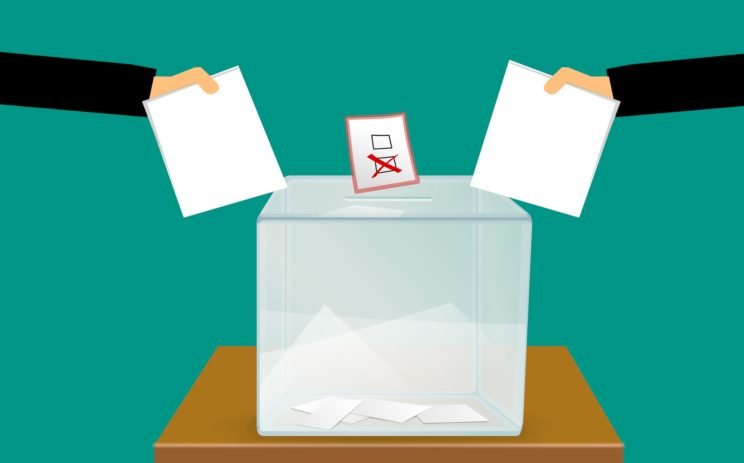 Hawai'i Votes: Civic Engagement for Families