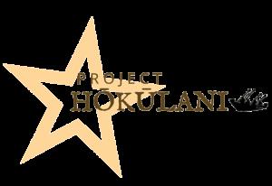Project Hokulani Logo