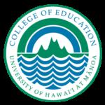 UH Manoa College of Education Logo