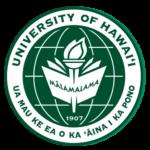 University Hawaii Logo