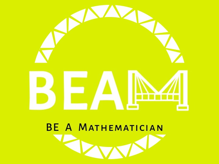 BEAM - Be A Mathematician