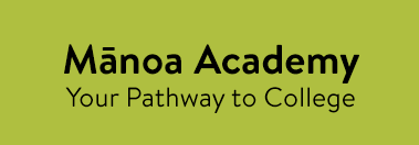 Manoa Academy