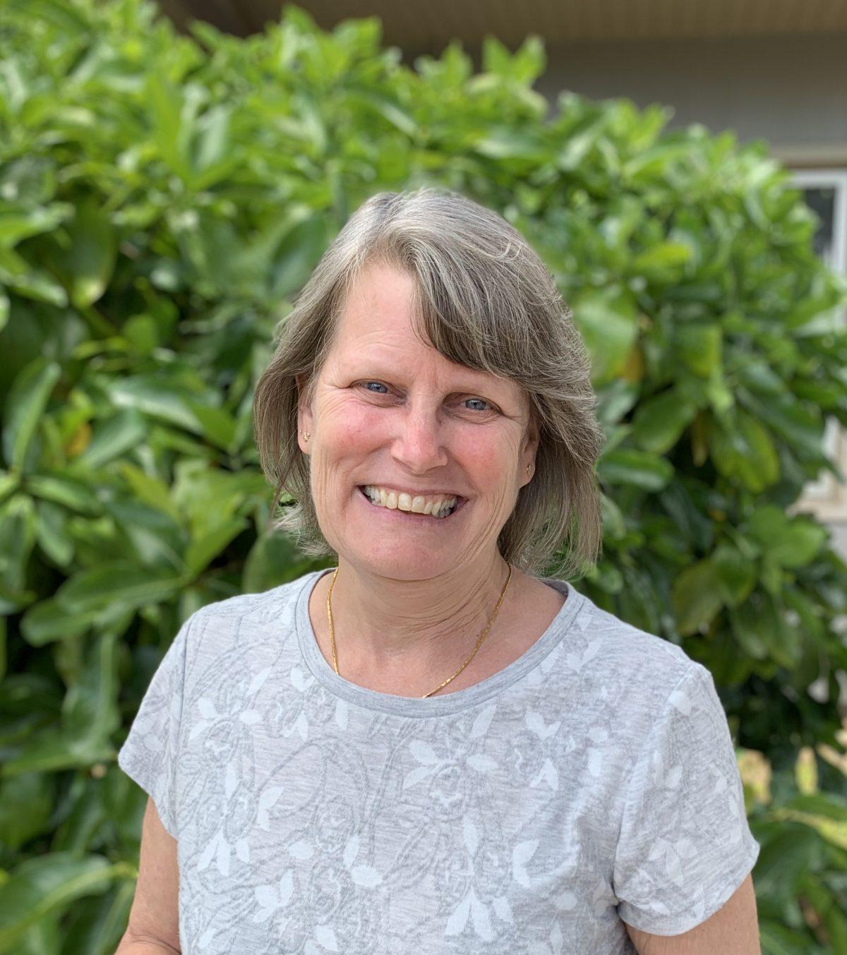 Leslie Dorman