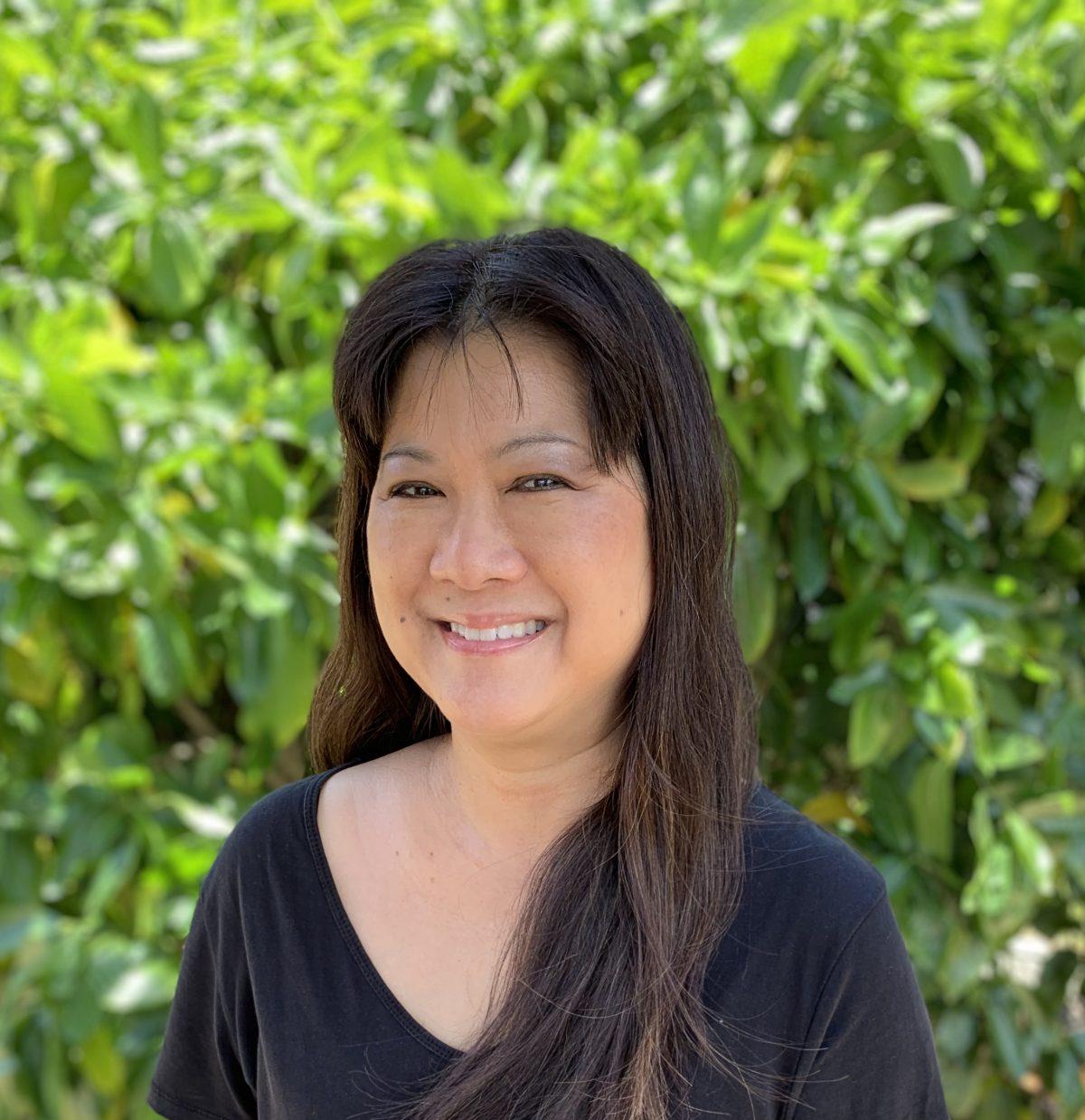 Lisa Uyehara