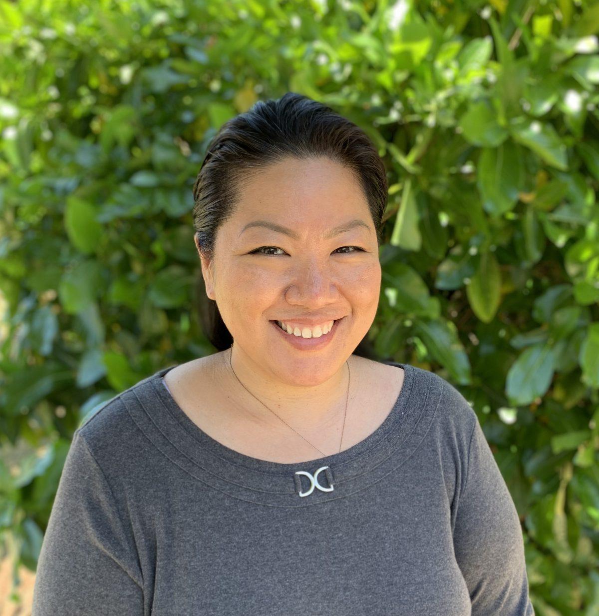 Naomi Rombaoa Tanaka