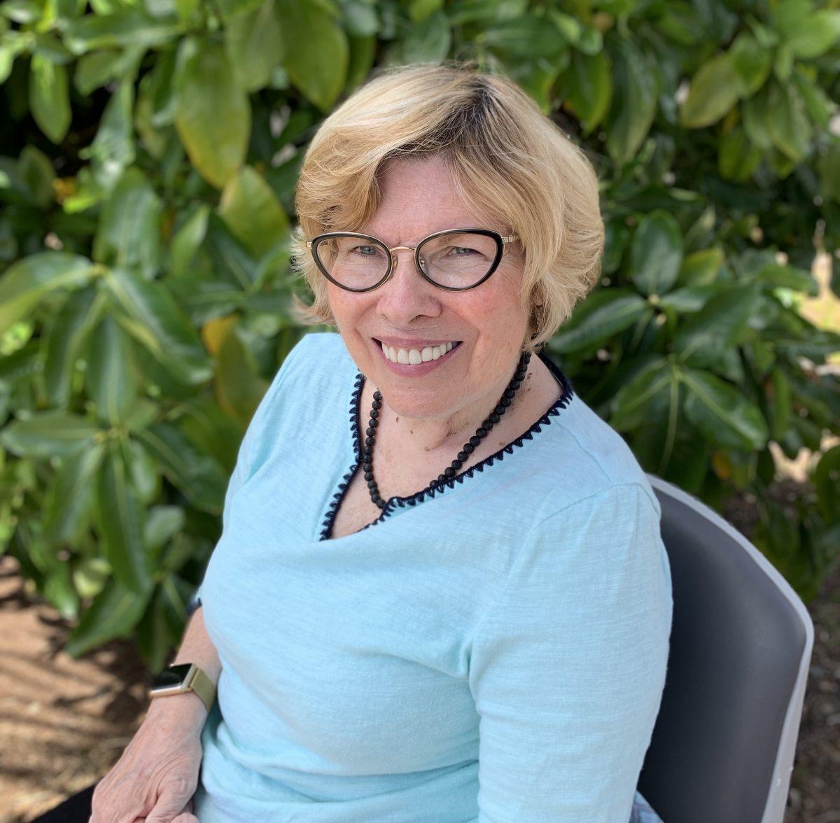 Patricia Morrissey