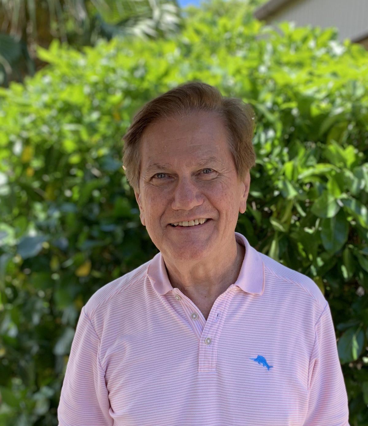 Ray Miner