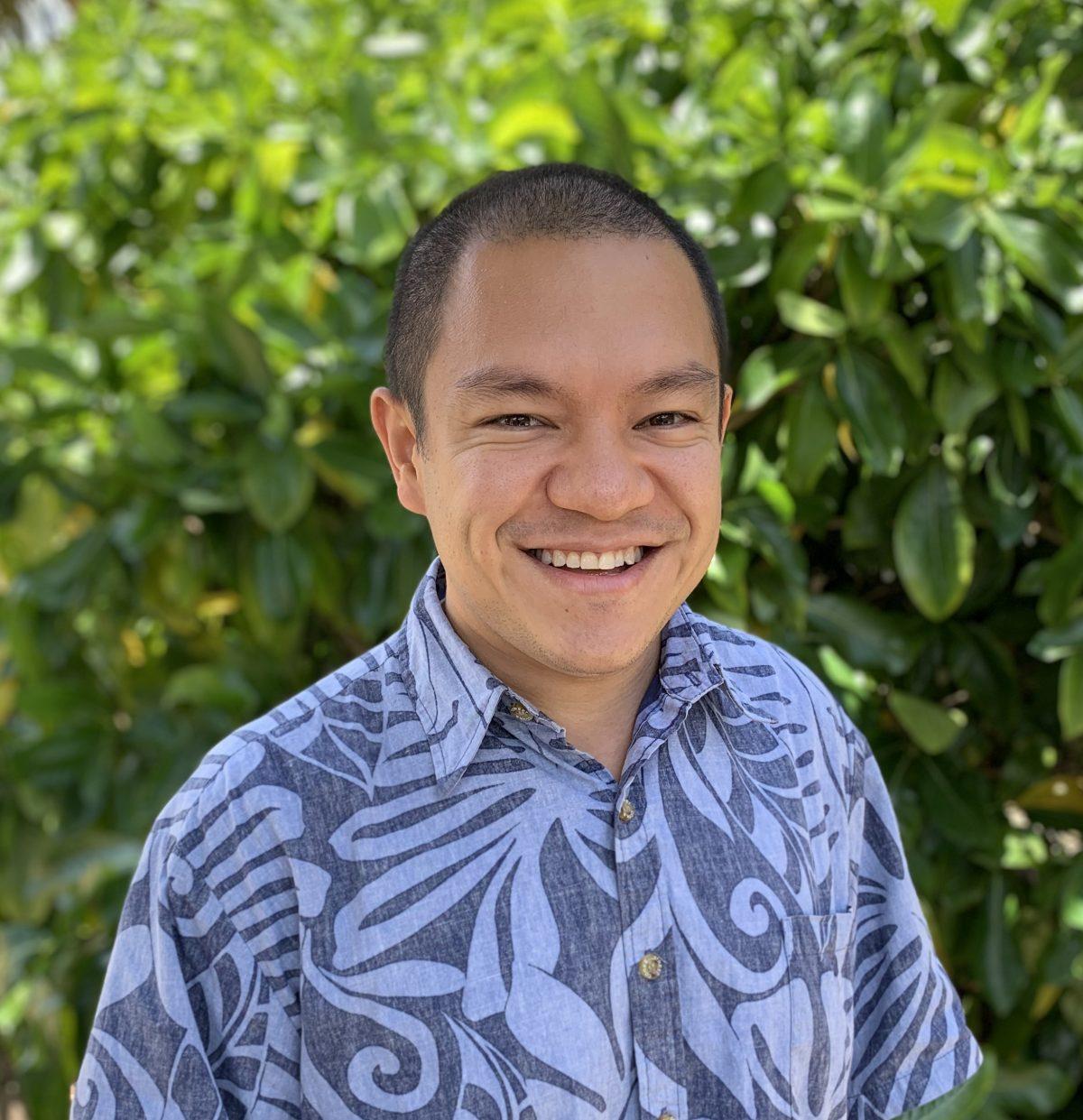 Sean Nagamatsu