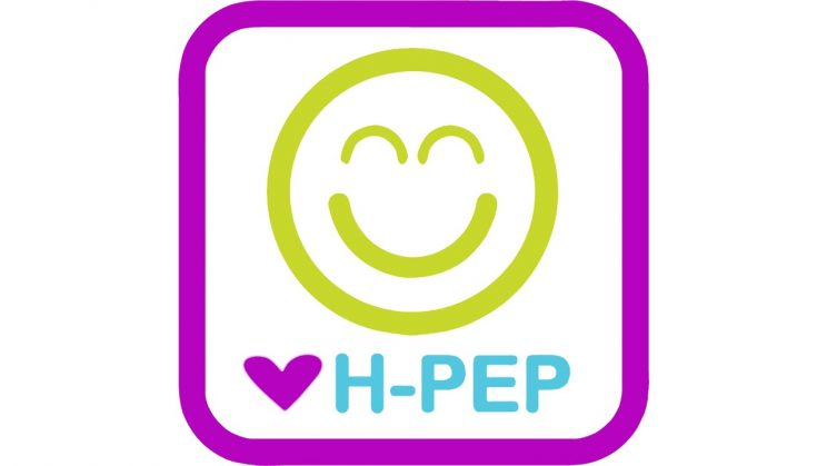 HPEP Logo
