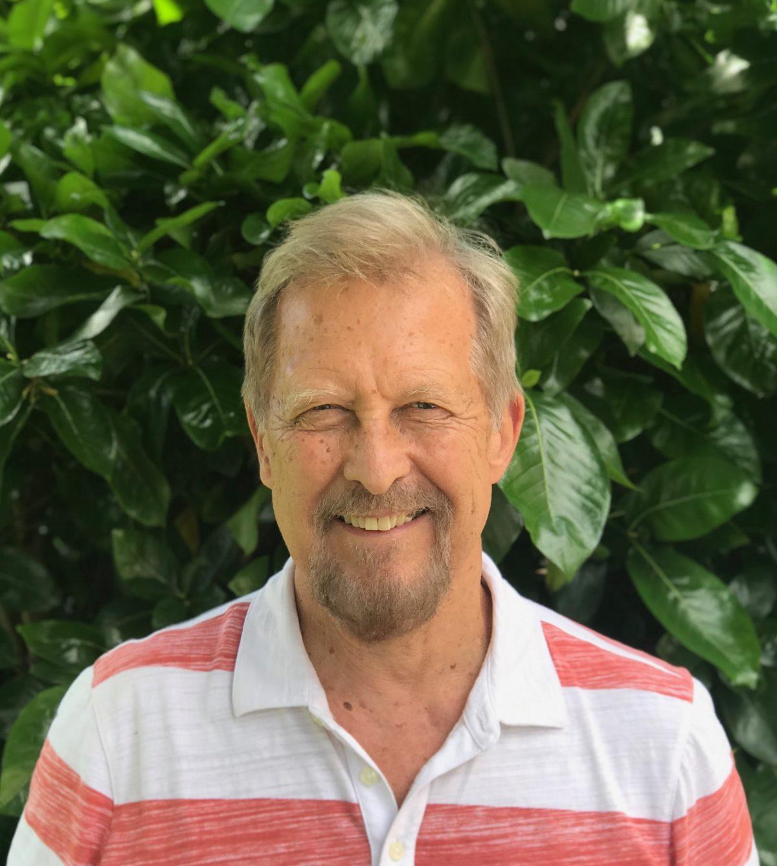 Robert Stodden