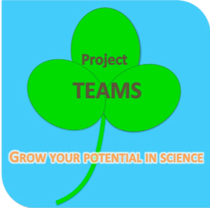 TEAMS - Grow your potential in science
