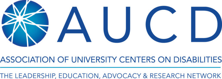 AUCD Association of University Centers on Disabilities - Research, Education, Service