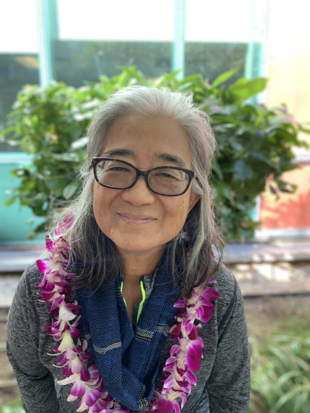 Ann Moriyasu