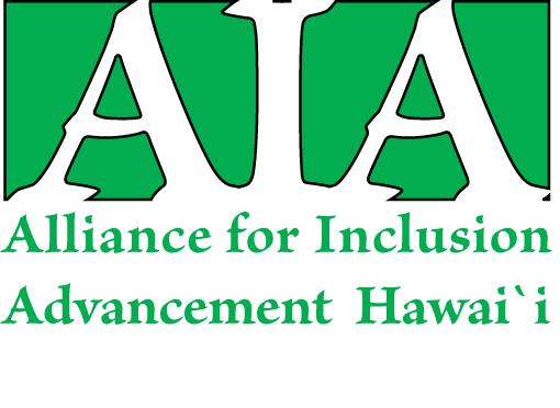 Alliance for Inclusion Advancement Hawai'i