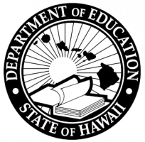 DOE Logo, Hawaii