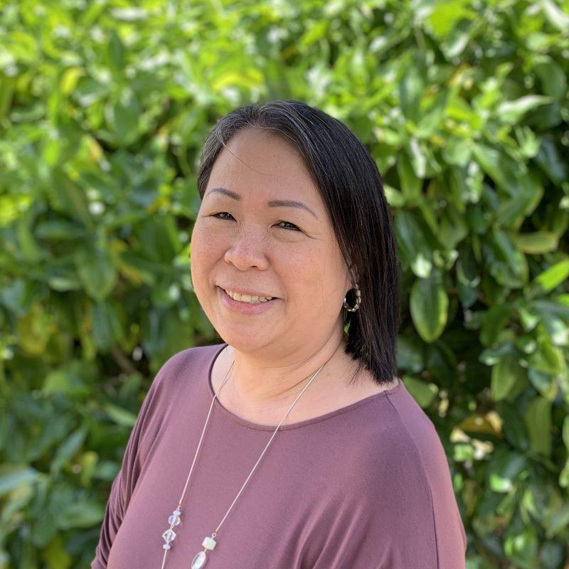 Tina Tsubota