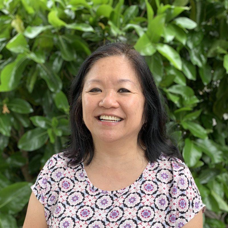 Katherine Sah-Kakiba