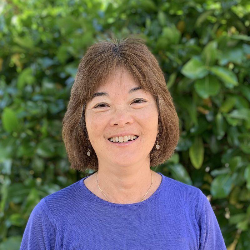 Lisa Maetani