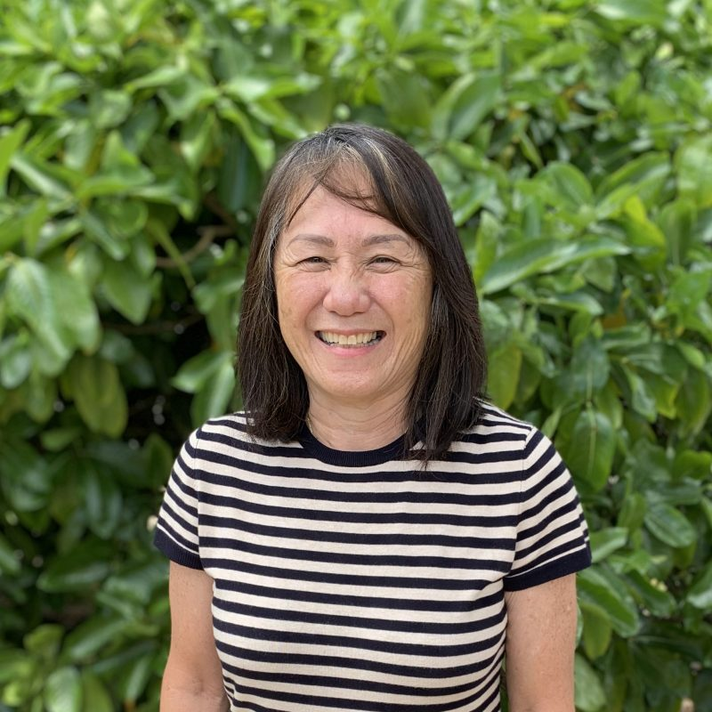 Velina Sugiyama