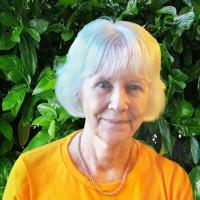 Caryl Hitchcock
